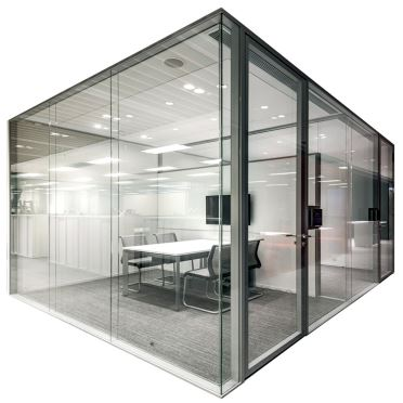 Customized Double Glazed 90 Office Partition Wall Manufacturers Suppliers Factory Wholesale Price Egood